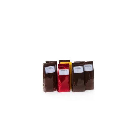 Kaffe-Choklad