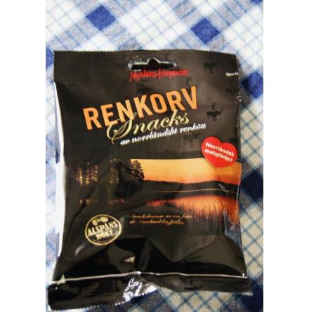 Renkorv-snacks